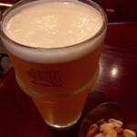 ビールには隠された健康効果があるらしいので、早速試してみた。
