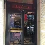 東京・銀座 三笠会館 Italian Bar LA VIOLA で日曜日の午前中から〜春の宴〜