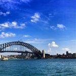 娘がオーストラリアに英語研修に行きます