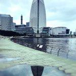 InterContinental Yokohama Grand @YOKOHAMA / ヨコハマ グランド インターコンチネンタル ホテル @横浜
