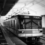 Tobu Isezaki Line @SOKA / 東武伊勢崎線 @草加