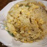 Fried Rice @SOKA / チャーハン @草加