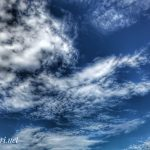 Cloud 20170714 @SOKA / 雲 20170714 @草加