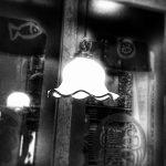 Lamp @Okachimachi / ランプ @御徒町