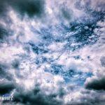 Cloud 20170729 @SOKA / 雲 2017079 @草加