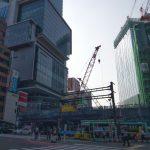 SHIBUYA Station 20170926 @SHIBUYA / 渋谷駅 20170926 @渋谷