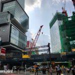 SHIBUYA Station @SHIBUYA / 渋谷駅 @渋谷