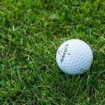 ゴルフ再開