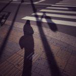 Shadow @KINSHICHO / 影 @錦糸町