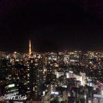 Night view @ROPPONGI / 夜景 @六本木