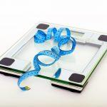 すべての基本は身体にあるから体重をコントロールしていく