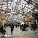 Ueno Station @UENO / 上野駅 @上野