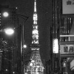 Tokyo Tower @TOKYO / 東京タワー @東京