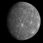 水星逆行が終わって明日は朔